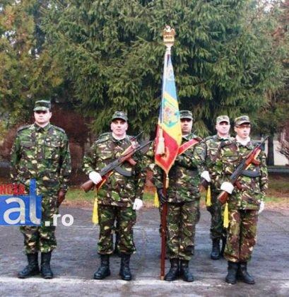 brigada 8 larom istructie militara4 409x420 - FOTO: A început un nou an de instrucție militară