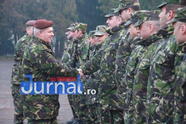 brigada 8 larom istructie militara5 630x420 - FOTO: A început un nou an de instrucție militară