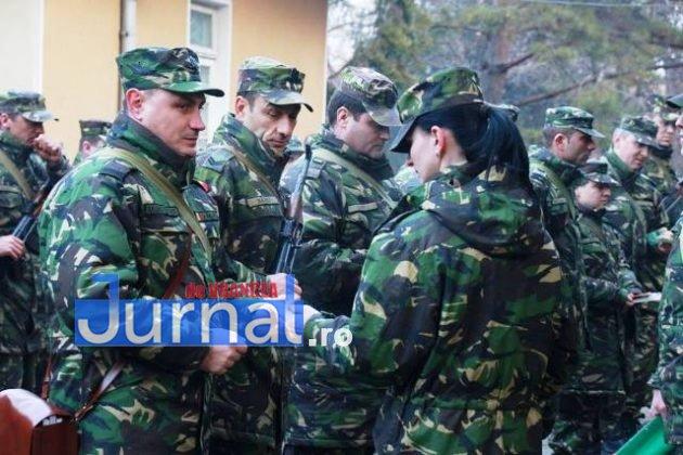 brigada 8 larom istructie militara9 630x420 - FOTO: A început un nou an de instrucție militară