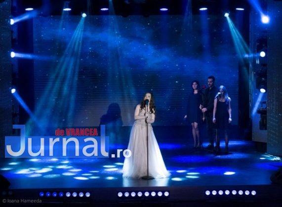 semifinala eurovision 2018 focsani12 571x420 - FOTO: Cine sunt cei trei finaliști din semifinala Eurovision de la Focșani