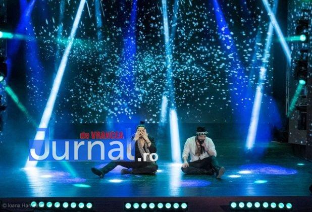 semifinala eurovision 2018 focsani13 618x420 - FOTO: Cine sunt cei trei finaliști din semifinala Eurovision de la Focșani