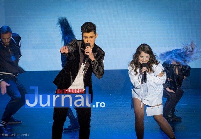 semifinala eurovision 2018 focsani8 - FOTO: Cine sunt cei trei finaliști din semifinala Eurovision de la Focșani