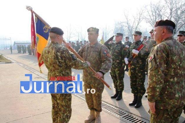 brigada 282 infanterie mecanizata militari3 630x420 - Predare de ștafetă la Brigada 282 Focșani. Cine este noul comandant
