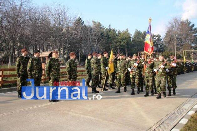 brigada 282 infanterie mecanizata militari4 630x420 - Predare de ștafetă la Brigada 282 Focșani. Cine este noul comandant