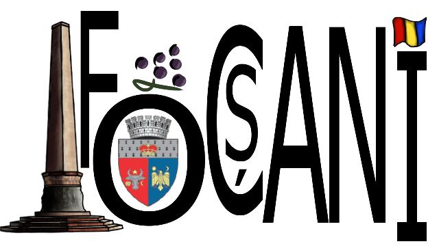logo focsani27 - FOTO: Concursul pentru un LOGO pentru Focșani, în etapa jurizării. E nevoie de votul focșănenilor!
