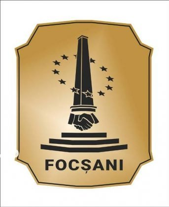 logo focsani35 343x420 - FOTO: Concursul pentru un LOGO pentru Focșani, în etapa jurizării. E nevoie de votul focșănenilor!