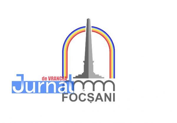 logo focsani4 601x420 - FOTO: Concursul pentru un LOGO pentru Focșani, în etapa jurizării. E nevoie de votul focșănenilor!