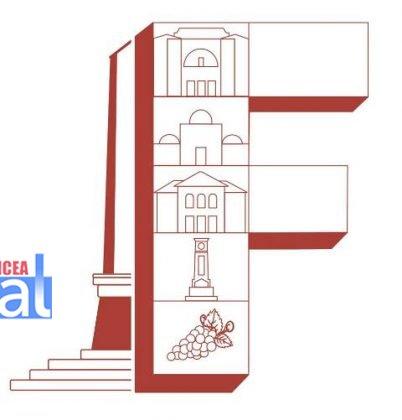logo focsani5 402x420 - FOTO: Concursul pentru un LOGO pentru Focșani, în etapa jurizării. E nevoie de votul focșănenilor!