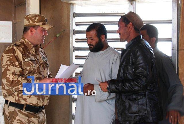 militari afganistan poarta3 - FOTO: Povești din Afganistan - Poarta