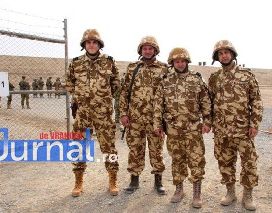 militari vizita afganistan1 536x420 - FOTO: Veterani ai Armatei României răniți în teatrele de operații, în vizită în Afganistan
