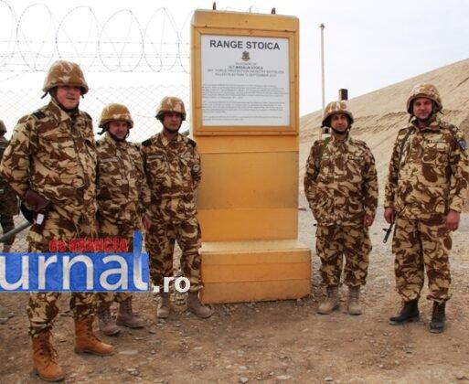 militari vizita afganistan3 513x420 - FOTO: Veterani ai Armatei României răniți în teatrele de operații, în vizită în Afganistan