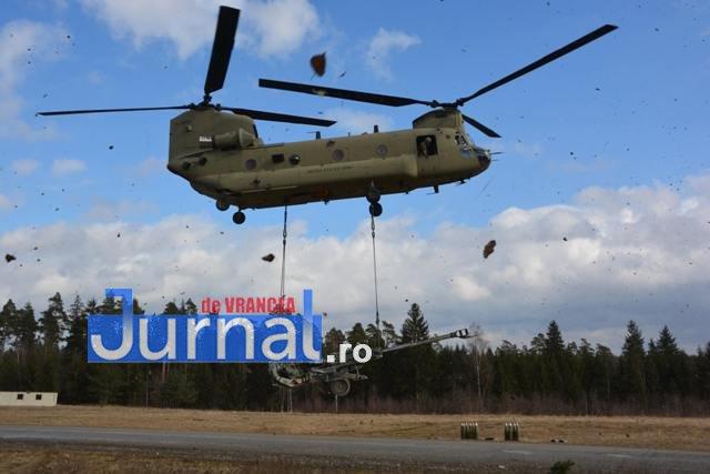 exercitiu militari brigada 8 larom 2 - FOTO: Militarii Brigăzii 8 LAROM prezenți la un exercițiu multinațional desfășurat în Germania