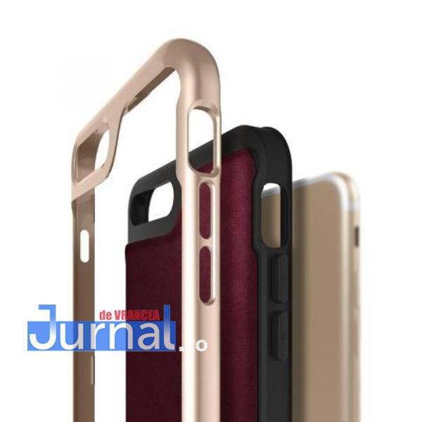 husa iphone 7 - Deții un iPhone? Află care este cea mai BUNĂ husă pentru modelul tău!