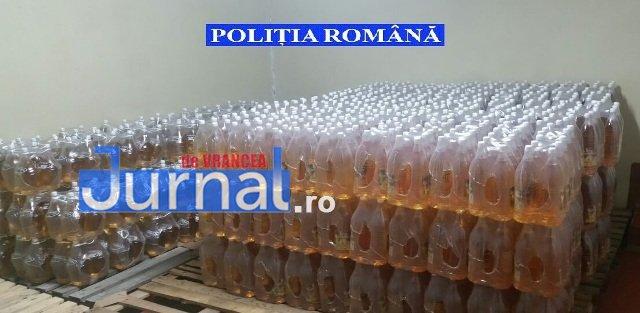 perchezitii vin1 - FOTO-ULTIMĂ ORĂ: Percheziții la persoane bănuite de afaceri ilegale cu alcool