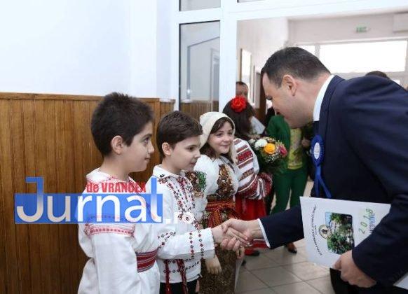 ziua francofoniei2 582x420 - FOTO: Ziua Francofoniei a fost sărbătorită la Focșani