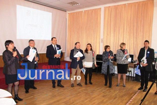 ziua francofoniei4 630x420 - FOTO: Ziua Francofoniei a fost sărbătorită la Focșani