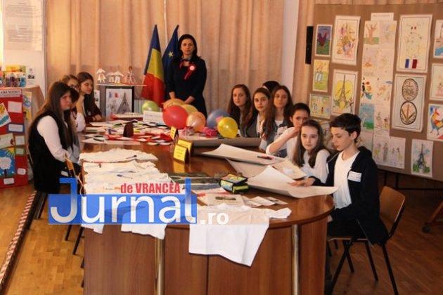 ziua francofoniei6 630x420 - FOTO: Ziua Francofoniei a fost sărbătorită la Focșani