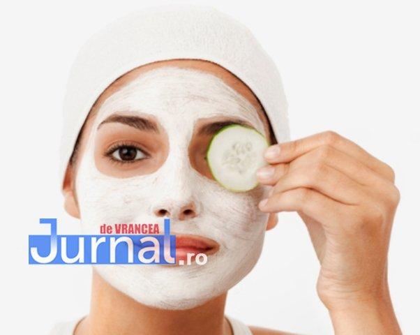 masca pentru fata - Află ACUM cele mai folosite trucuri pentru un TEN PERFECT