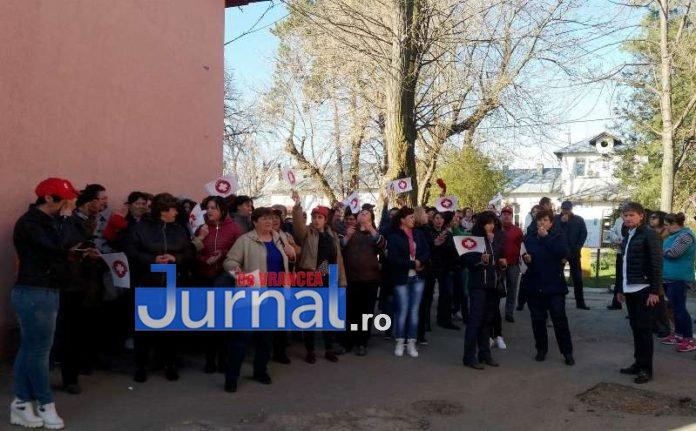 protest-spital-dumbraveni