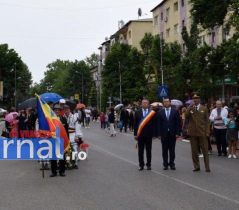 Ziua Eoilor 2018 5 478x420 - GALERIE FOTO: Martirii neamului românesc au fost omagiați la Monumentul Eroilor din Panciu