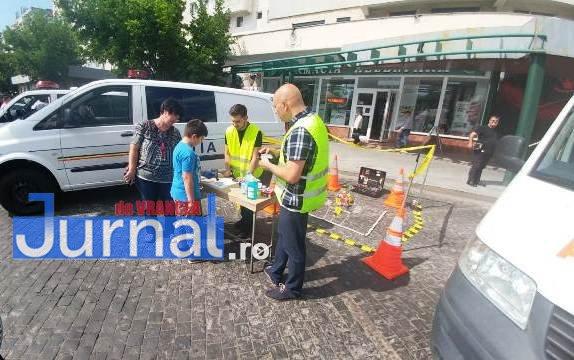 1 iunie politia romana10 - FOTO-VIDEO: De 1 Iunie, polițiștii au dat în mintea copiilor