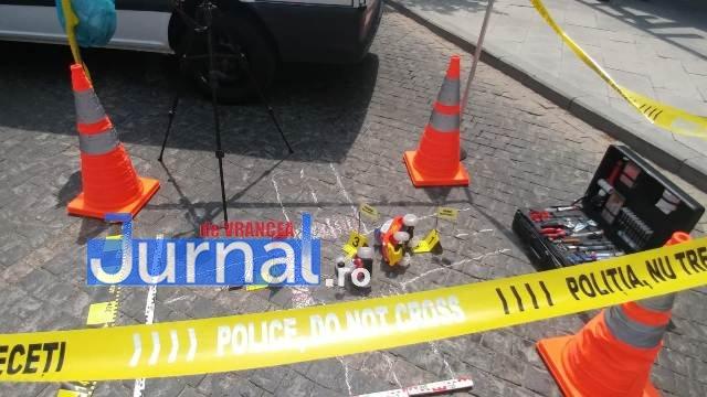 1 iunie politia romana14 - FOTO-VIDEO: De 1 Iunie, polițiștii au dat în mintea copiilor