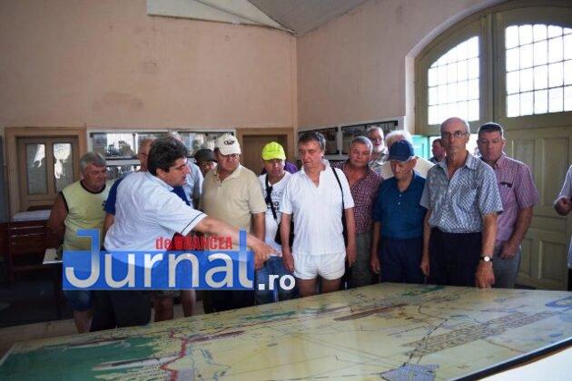Excursie tematica 2018 Podgoria Minis Maderat panciu 3jpg 630x420 - FOTO: Primarul Iulian Nica, împreună cu viticultori din Asociația Vitis Panciu au vizitat Podgoria Miniș-Măderat