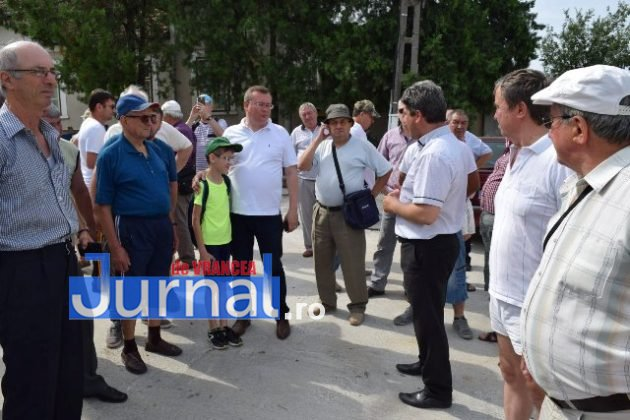 Excursie tematica 2018 Podgoria Minis Maderat panciu 6 630x420 - FOTO: Primarul Iulian Nica, împreună cu viticultori din Asociația Vitis Panciu au vizitat Podgoria Miniș-Măderat