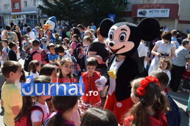 Ziua Copilului 2018 5 631x420 - FOTO: Teatru, muzică și sport de Ziua Internațională a Copilului, la Panciu