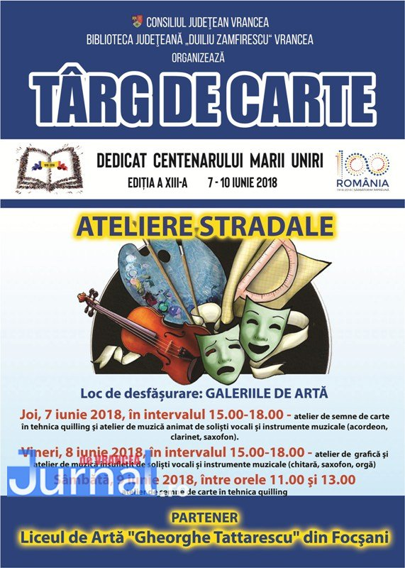 ateliere stradale