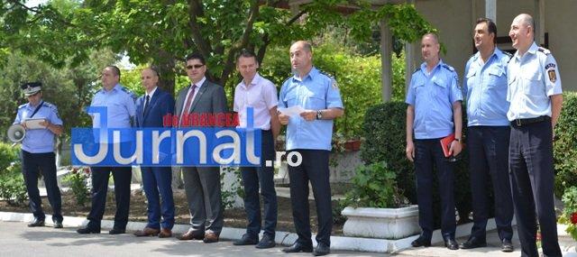 exercitiu penitenciar5 - FOTO: Revoltă la Penitenciarul Focșani! Vezi aici confruntarea dintre deținuți și jandarmi!
