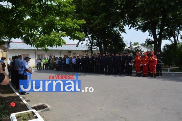 exercitiu penitenciar6 628x420 - FOTO: Revoltă la Penitenciarul Focșani! Vezi aici confruntarea dintre deținuți și jandarmi!