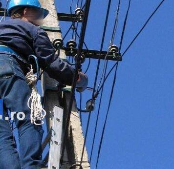intreruperi curent electric stalp 356x346 - Jurnal de Vrancea