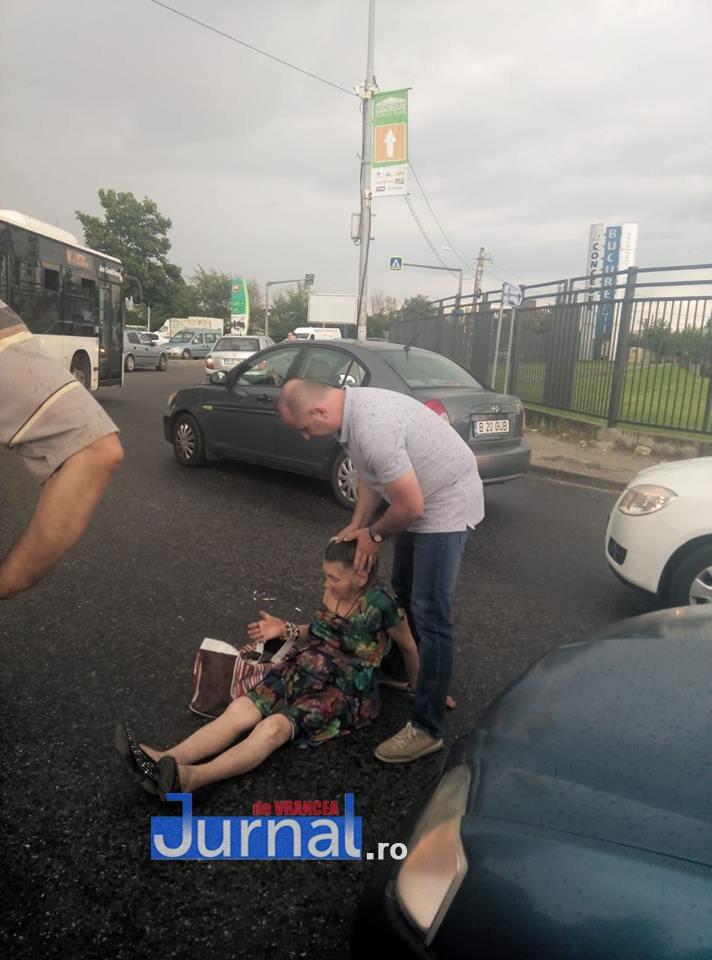 37339330 1747239725325653 1513528182844686336 n - ULTIMA ORĂ + FOTO: Doi jandarmi vrânceni au salvat victima unui accident, pe centura Capitalei