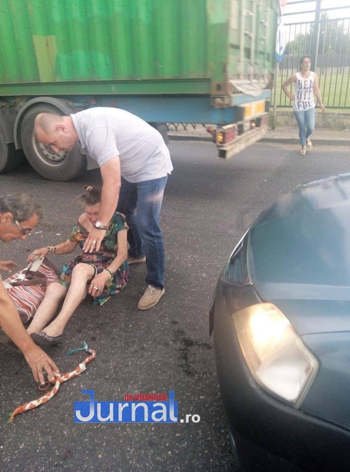 37342205 1747239155325710 1800397535399903232 n - ULTIMA ORĂ + FOTO: Doi jandarmi vrânceni au salvat victima unui accident, pe centura Capitalei