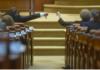 codul penal parlament