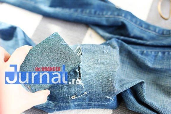 jeans - Tips & Tricks : Cum poți să îți aduci în actualitate hainele vechi?