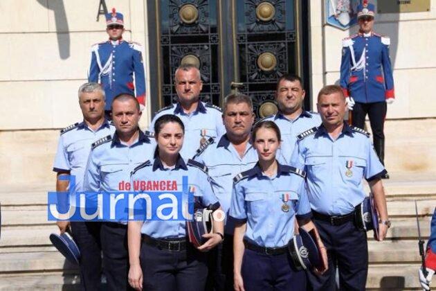 politisti vn premiati3 630x420 - FOTO: Polițiști din Vrancea, premiați pentru cum au acționat în timpul inundațiilor