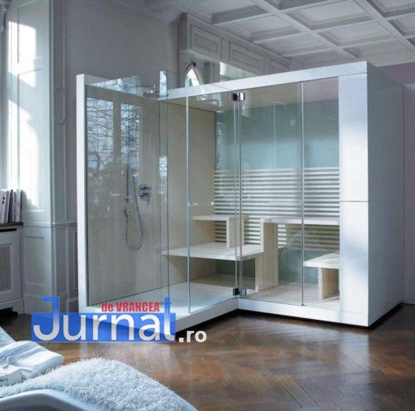 sauna1 - Cum să îți amenajezi propria saună la tine acasă!
