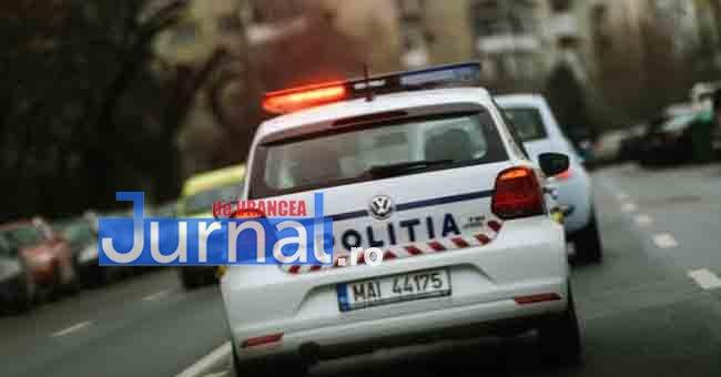 politie-urmarire