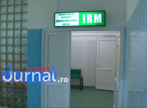 rmn spitalul judetean1 568x420 - FOTO: Premieră la Spitalul Județean Focșani: a fost pus în funcțiune noul RMN