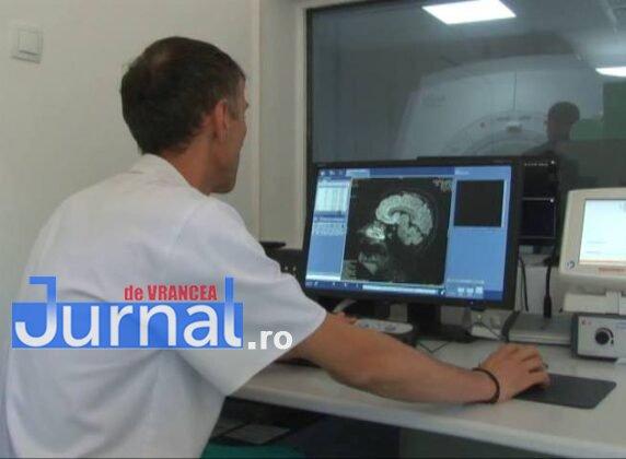 rmn spitalul judetean6 572x420 - FOTO: Premieră la Spitalul Județean Focșani: a fost pus în funcțiune noul RMN