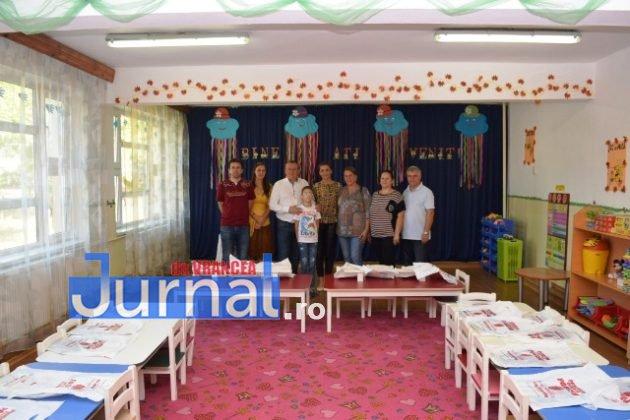 Deschidere an scolar rechizite 11 630x420 - FOTO: Unitățile de învățământ din Orașul Panciu sunt pregătite pentru noul an școlar 2018-2019