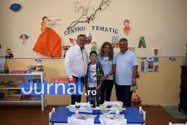 Deschidere an scolar rechizite 16 630x420 - FOTO: Unitățile de învățământ din Orașul Panciu sunt pregătite pentru noul an școlar 2018-2019