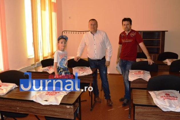 Deschidere an scolar rechizite 6 630x420 - FOTO: Unitățile de învățământ din Orașul Panciu sunt pregătite pentru noul an școlar 2018-2019