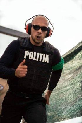 cupa structurilor speciale de interventie vrancea 2 280x420 - FOTO: Mascații din poliția vrânceană, în luptă alături de mascați din toată țara