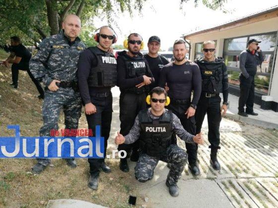 cupa structurilor speciale de interventie vrancea 3 560x420 - FOTO: Mascații din poliția vrânceană, în luptă alături de mascați din toată țara