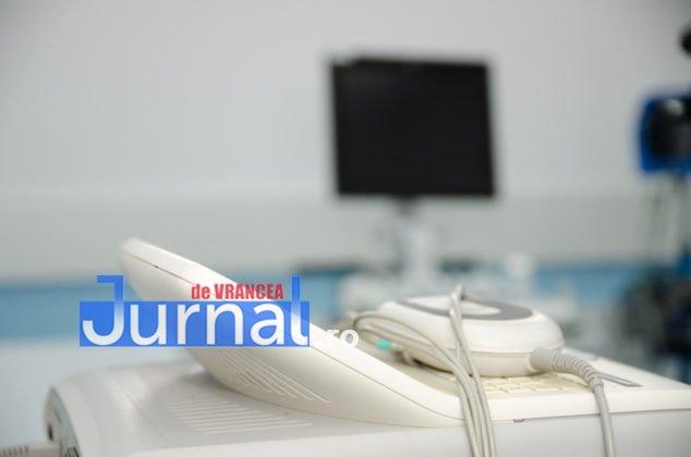 inaugurare clinica ritmico focsani 10 634x420 - FOTO: Noutate la Focșani! RITMICO - Prima clinică axată exclusiv pe afecțiunile cardiovasculare