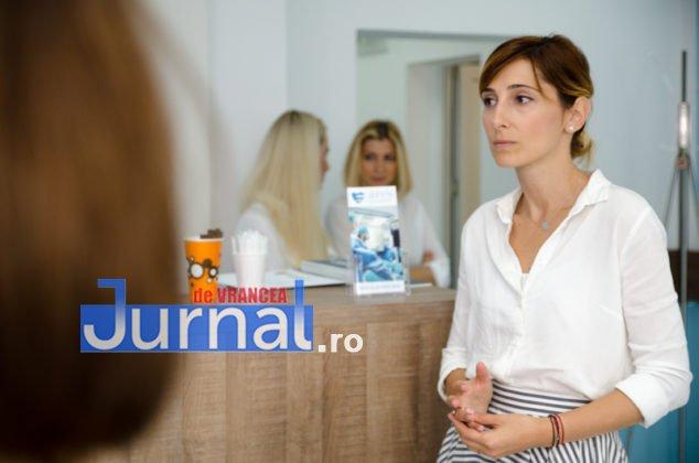 inaugurare clinica ritmico focsani 11 634x420 - FOTO: Noutate la Focșani! RITMICO - Prima clinică axată exclusiv pe afecțiunile cardiovasculare