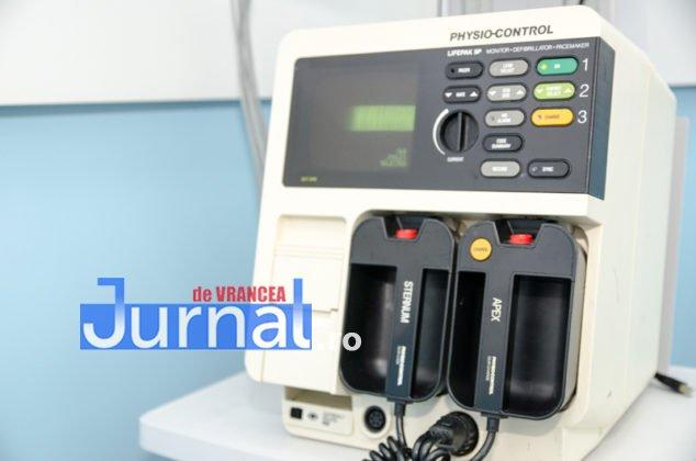 inaugurare clinica ritmico focsani 12 634x420 - FOTO: Noutate la Focșani! RITMICO - Prima clinică axată exclusiv pe afecțiunile cardiovasculare